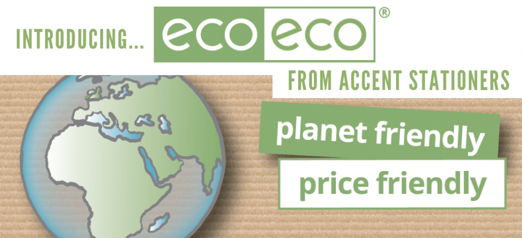 eco eco stationery