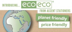 eco eco stationery